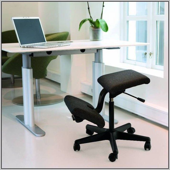 Kneeling Chair Desk Height