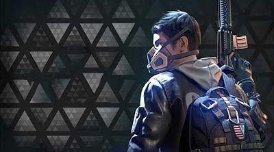Nuevo Juego Battle Royale Europa De Tencent Tra Planeta 2052