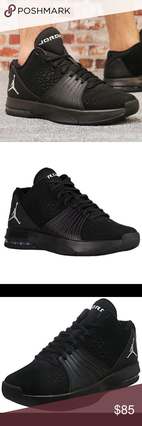2957425e633 Nike Air Jordan Black Flight Special Edition 30 yr NWT