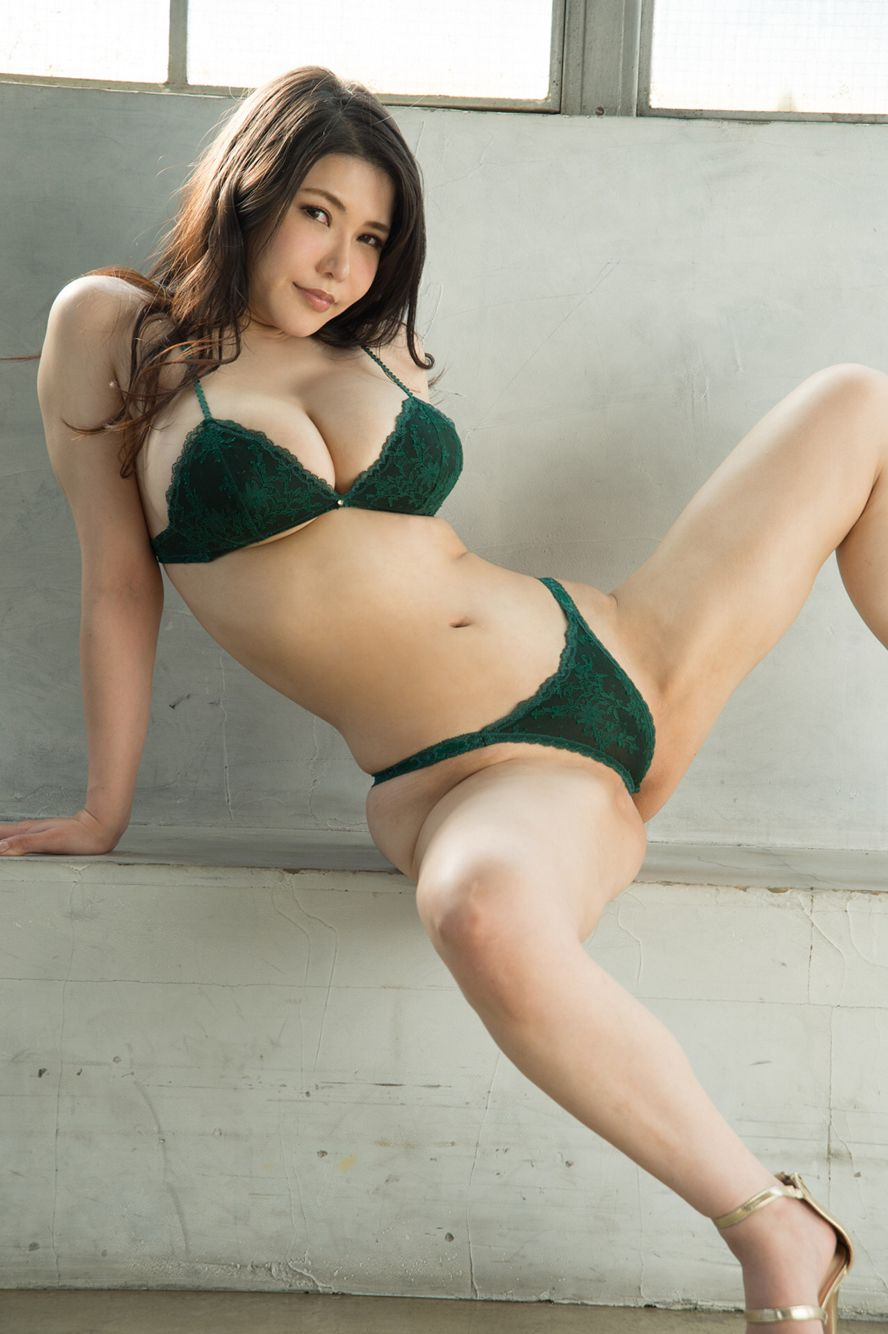 Asian Japanese Woman And 31