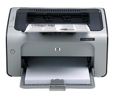 hp lj p1007 printer driver