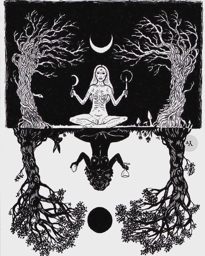 As Above So Below Alchemy Asabovesobelow Witch