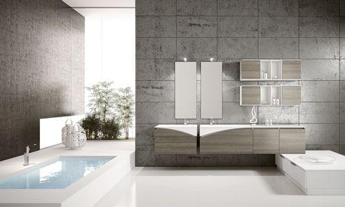 Vasca Da Bagno Quale Scegliere : Galleria foto guida quale colore scegliere per un bagno moderno
