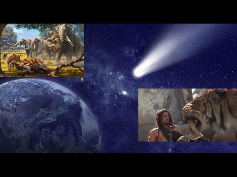 Did The Asteroid Cause The Extinction Of Prehistoric Native Americans? Study Reveals : Nature & Environment : Science World Report