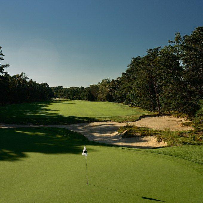 Pine Valley Golf Club Course Review & Photos | Golf courses