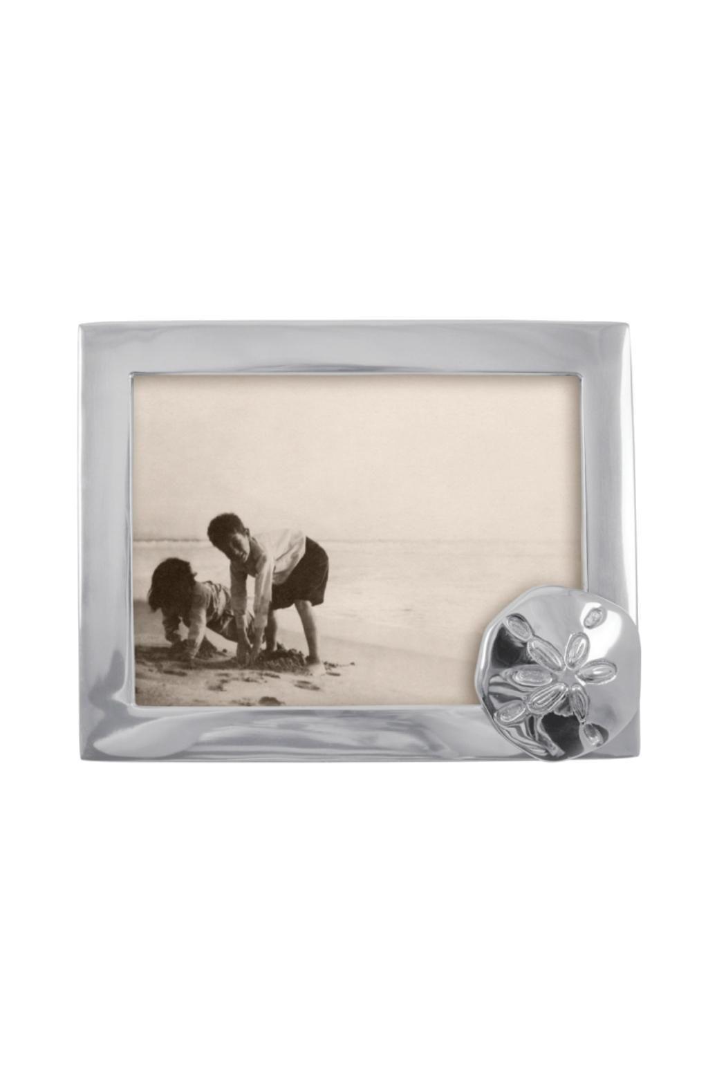 mariposa sand dollar 5x7 frame - Dollar Frames