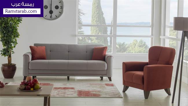كتالوج انتريهات مودرن جديدة اجمل تشكيلة صور انتريهات رائعة رمسة عرب Home Decor Furniture Home Decor Furniture