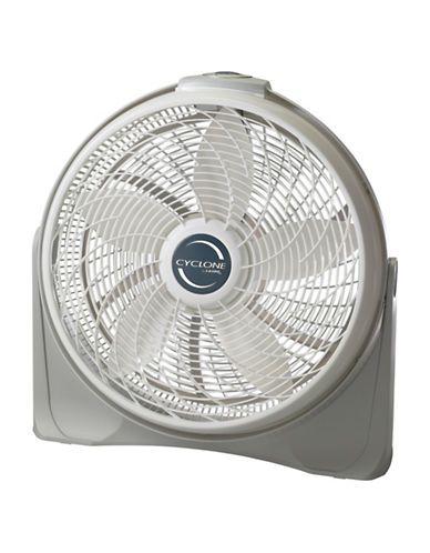Lasko Cyclone Pivot Fan Model 3520 Women S White Fan How To