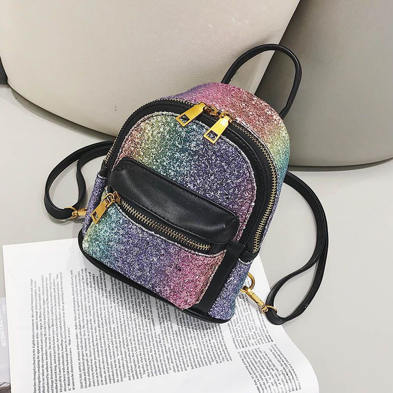 Women Ladies Small Mini Fashion School Backpack Travel Shoulder Bag Rucksack HOT