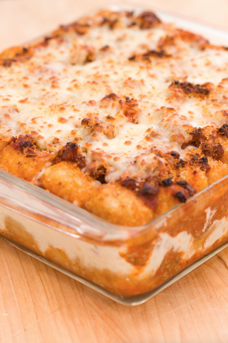 30 Fall Casseroles That Will Give You All The Cozy Feelings #fallrecipesdinner