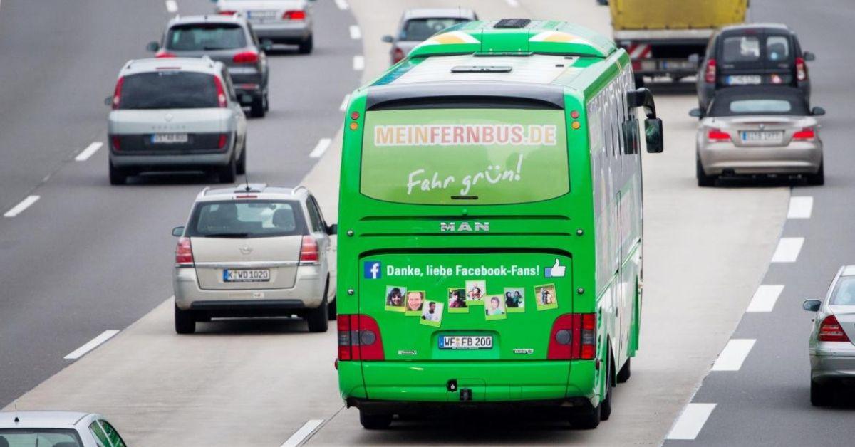 Nigerianer, Somalier, Syrer: Merkel-Regime lässt Illegale massenhaft mit Fernbussen einreisen