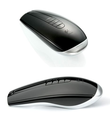 DRIVER FOR MX AIRTM RECHARGEABLE CORDLESS AIR MOUSE
