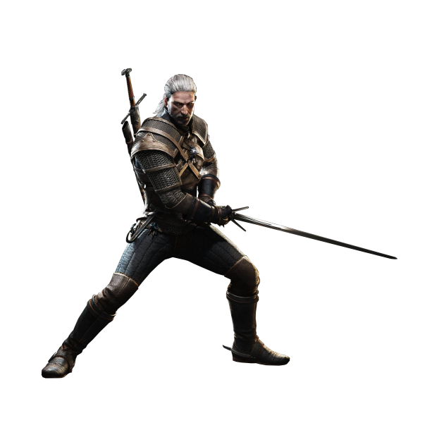 10962 The Witcher 3 Wild Hunt Prev Png 613 600 The Witcher The Witcher 3 Wild Hunt