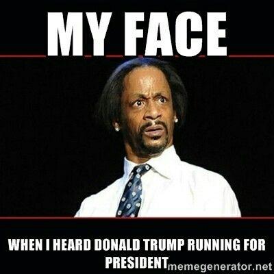 Dump Trump Work Humor Humor Katt Williams Meme