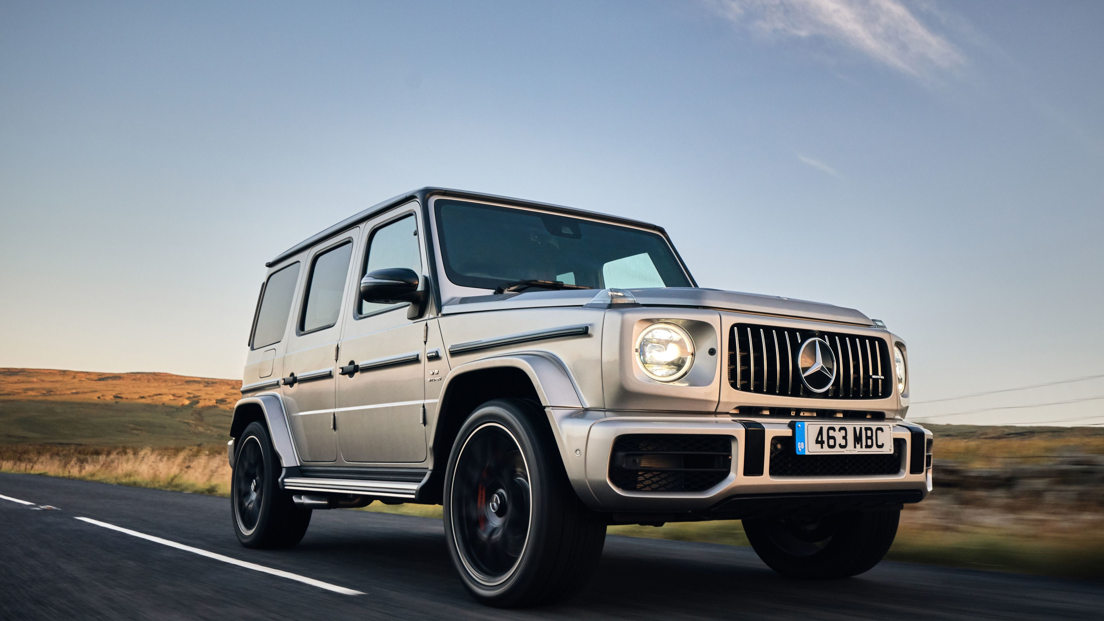 Wallpaper 4k Mercedes G63 4k 4k Wallpapers 5k Wallpapers Cars