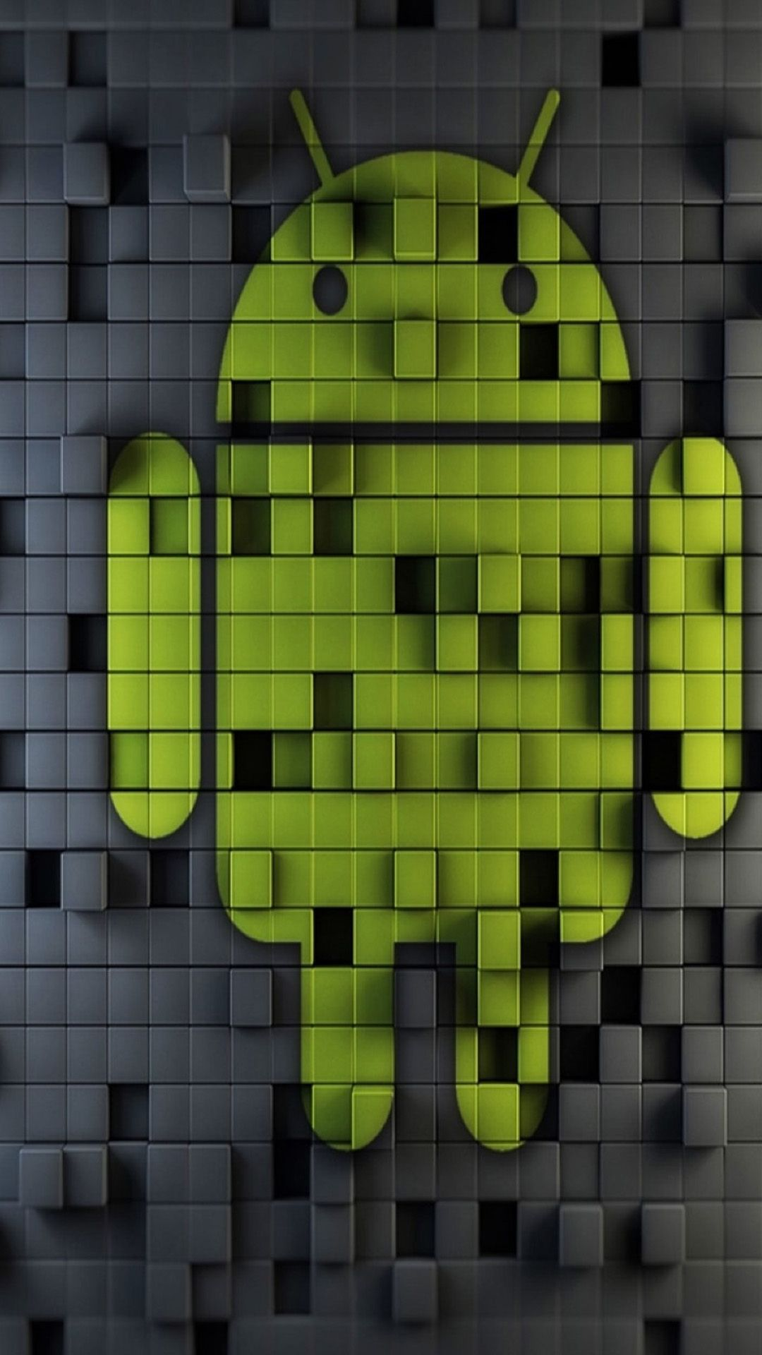 electronic circuit green black android wallpaper free download