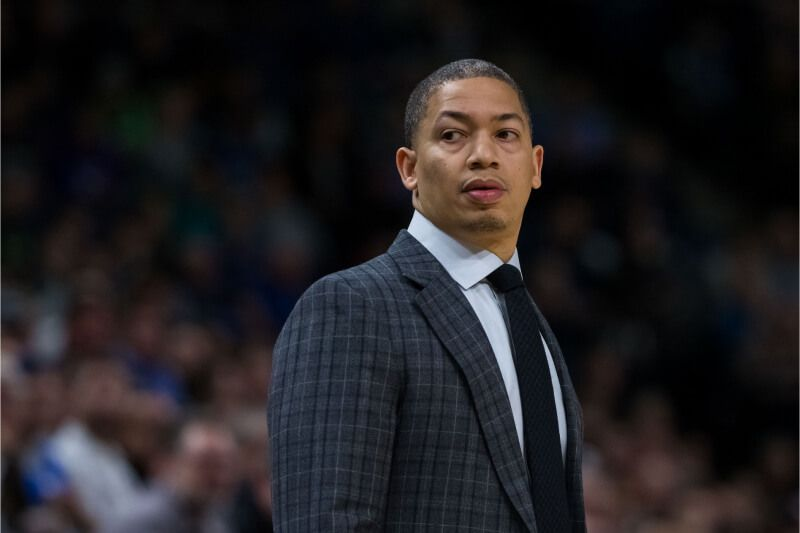 Nba Tyronn Lue Set To Be Appointed By Los Angeles Clippers As Head Coach In 2020 Los Angeles Clippers Tyronn Lue Lakers