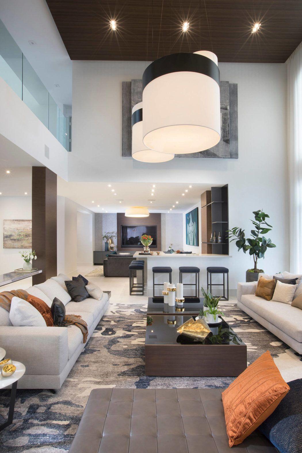 Miami Estate By Dkor Interiors Miami Interior Design Condo Interior Miami Interiors