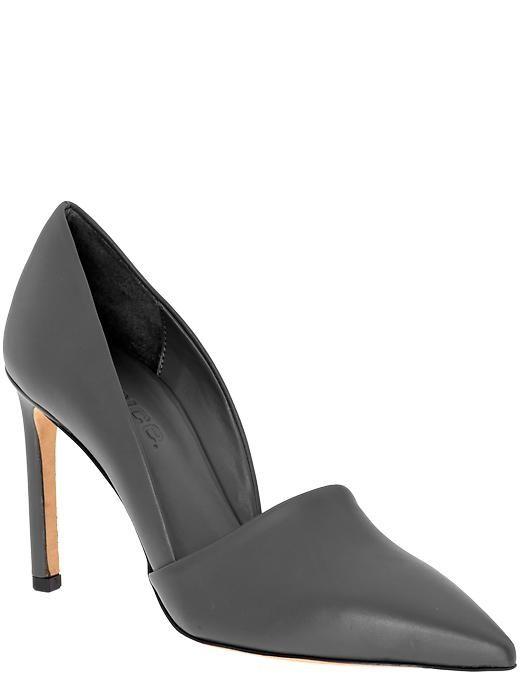 #graphite #heels