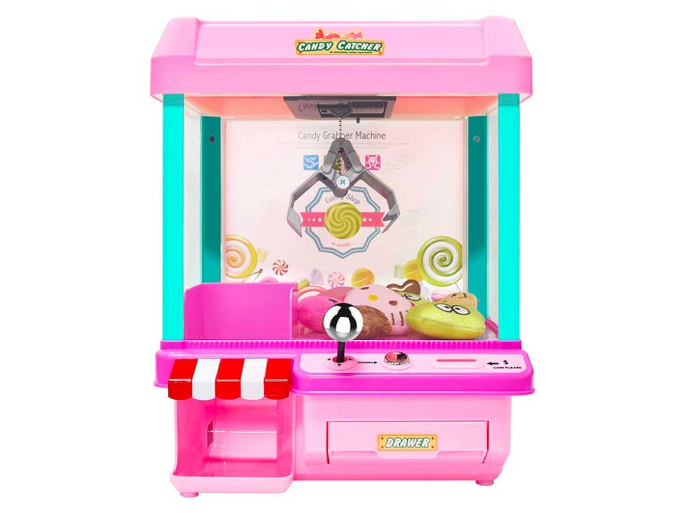 Top 10 Best Mini Claw Machine of 2020 Review (With images
