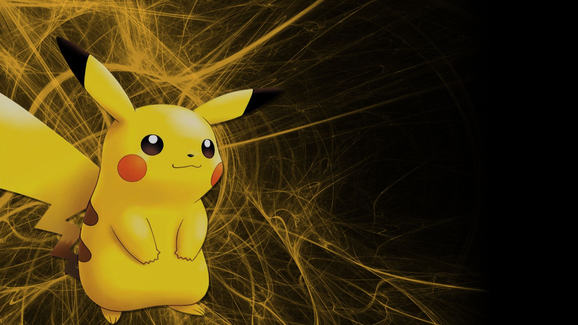 Pokemon Pikachu Wallpapers Wallpaper