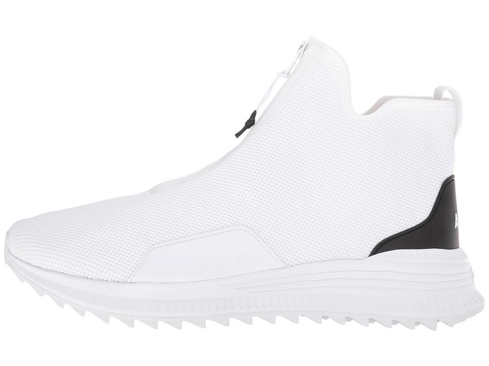 4f5f5ededac8e PUMA Puma x Outlaw Moscow Avid Zip Sneaker Lace up casual Shoes PUMA ...