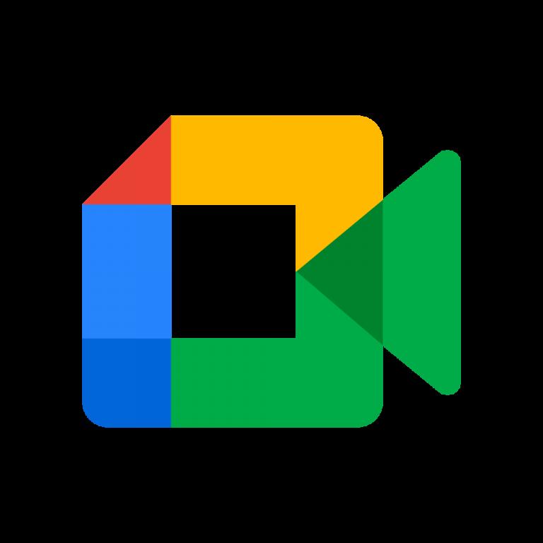 Google Meet Logo Vector Svg Free Download Vector Logo Google Logo Facebook Messenger Logo