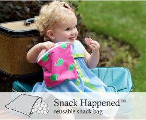 They have the cutest stuff and practical so you can use it for multiple babies!