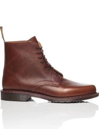 eldritch 8 eye boot  happy shoes fashion online shop boots