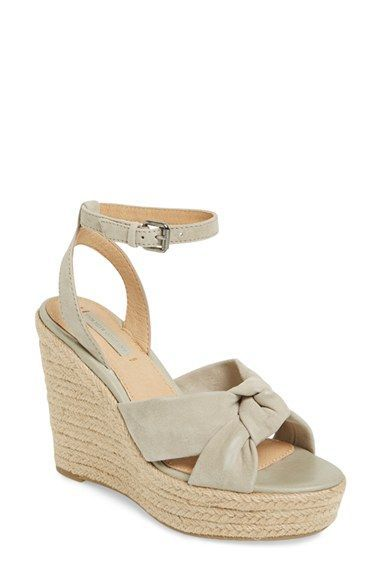 d53d0a971ae Frye Espadrille Wedge (Women)   Products   Espadrilles, Wedges ...