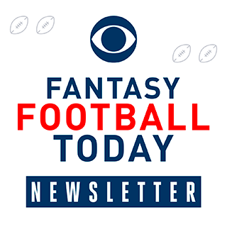 Newsletters Cbssports Com Football Today Fantasy Football Nfl News