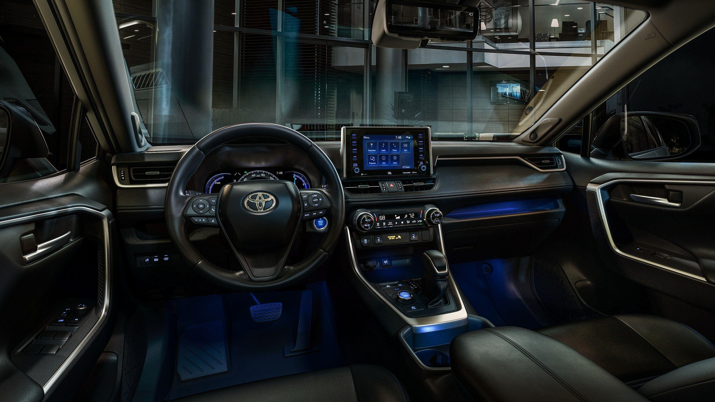 2019 Toyota Rav4 Interior Exterior Photos Toyota Rav4 Suv Toyota Rav4 Toyota Rav4 Interior