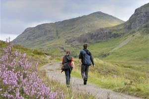 12 Day Outlander Itinerary - Self-Drive Tour in Scotland ...