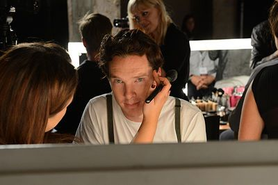 Cumberbatchweb — deareje: There you go, bigger version &...