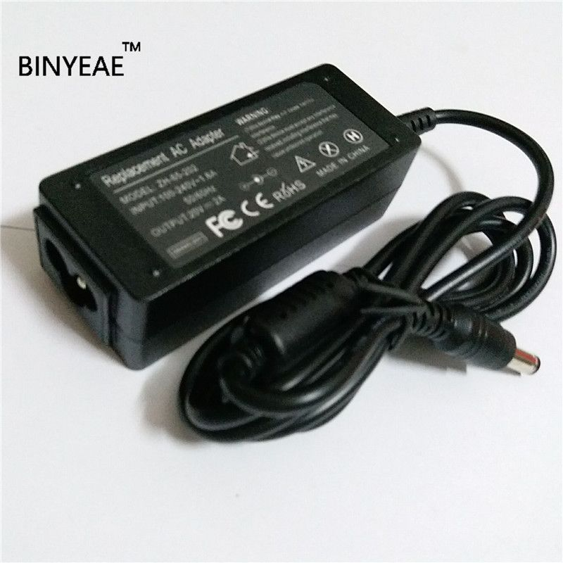 Power Supply Adapter Battery Charger For Lenovo Ideapad S10 S10-3 S10-2 S10-3t