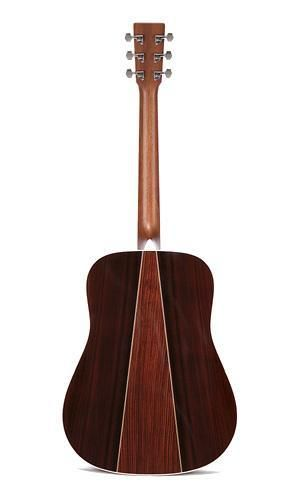 Martins hd 35 dreadnought guitar its like a herringbone d 28 martins hd 35 dreadnought guitar its like a herringbone d but with the three piece back of a d sciox Gallery