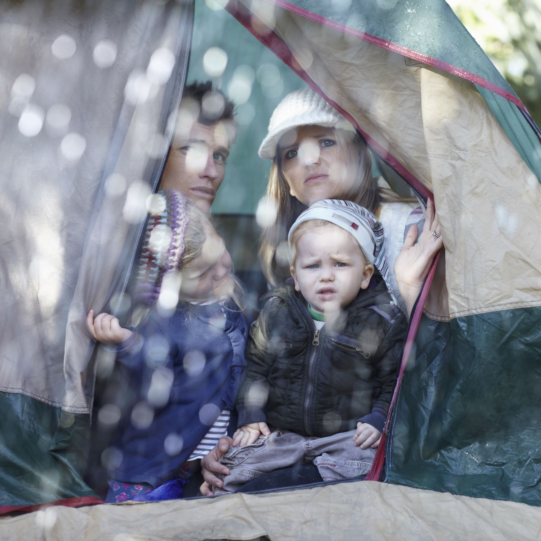 10 signs youre ready to swap your tent for an rv http