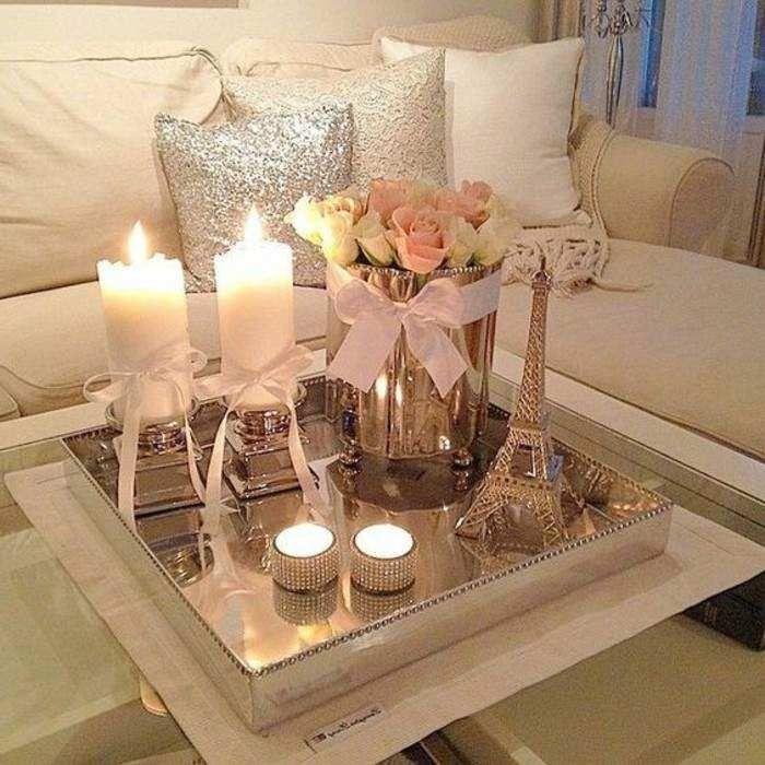 9 Elegant Bilder Von Rose Gold Deko Wohnzimmer Deko