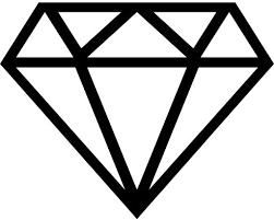 Resultado De Imagem Para Tumblr Png Desenho Diamante Diamante Tatuagem Tatoo Diamante