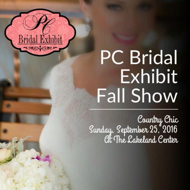 PC bridal Fall show