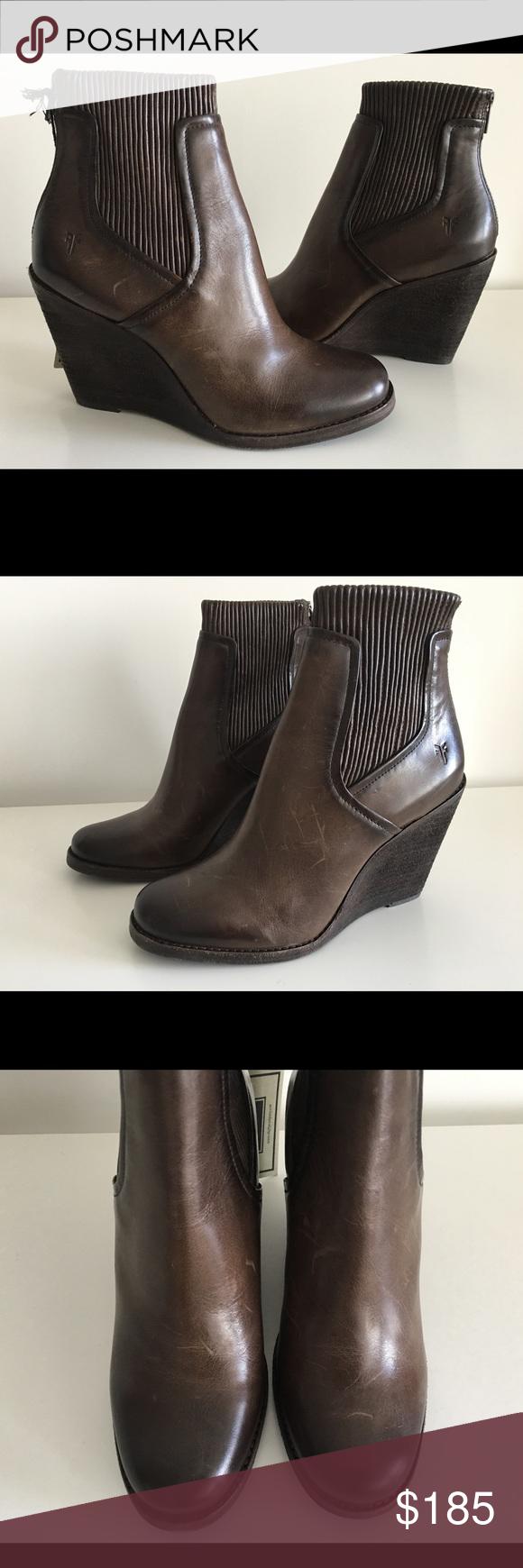 60fefdf22c9a Frye womens carrie scrunch back zip boot