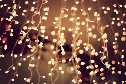 Falling lights Christmas lights wallpaper, Christmas