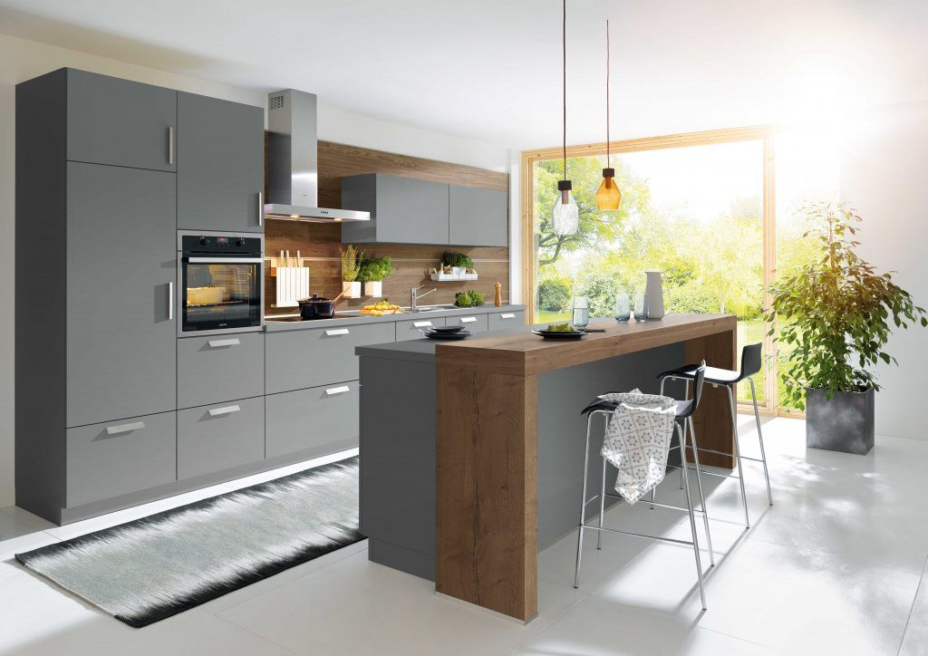 Modern-Kitchen-Decor. Schuller Kitchens | Quality German Kitchens ...