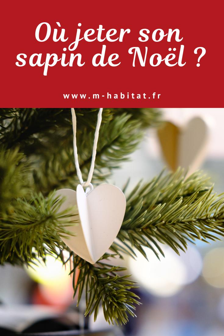 Ou Jeter Son Sapin De Noel Sapin de Noël : où le jeter ? | Sapin de noel, Noel, Deco fete