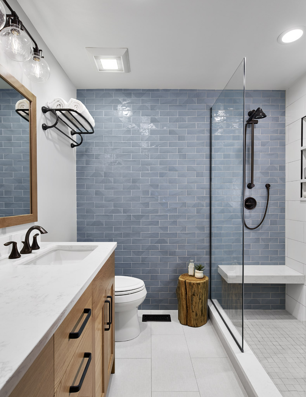 Bathroom Portfolio Chicago Interior Designers Lugbill Designs Bathroom Interior Design Bathroom Design Bathroom Interior