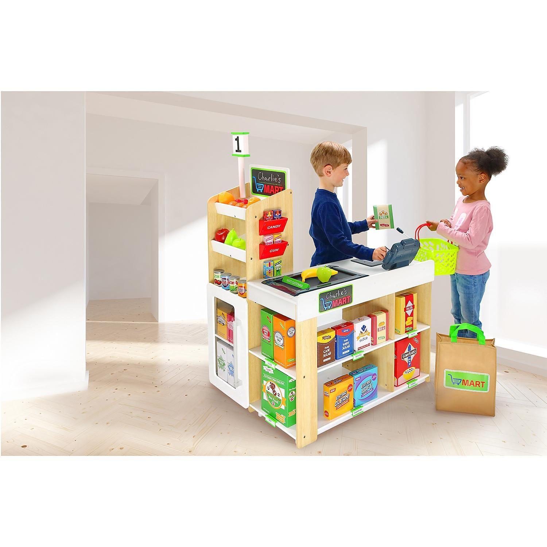 Supermarket Play Center Sam's Club Play centre