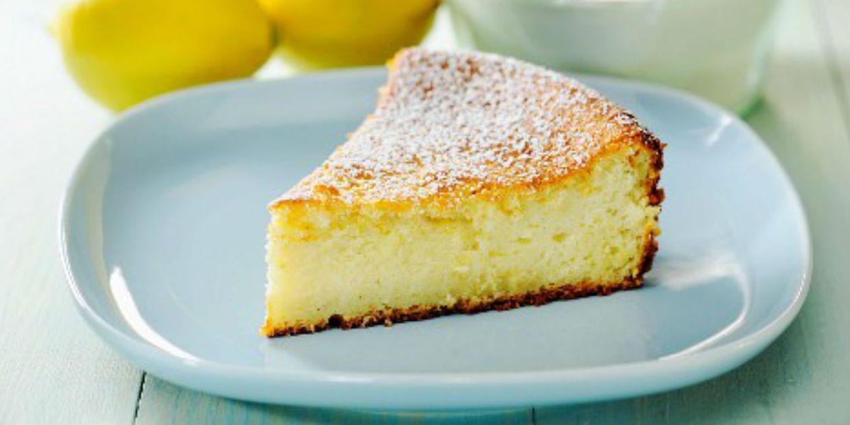 Gâteau à La Ricotta Facile Et Rapide Recette Le Citron Cest Bon