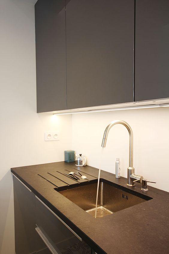 6 conseils pour bien choisir le plan de travail pour sa cuisine groupe diogo fernandes. Black Bedroom Furniture Sets. Home Design Ideas