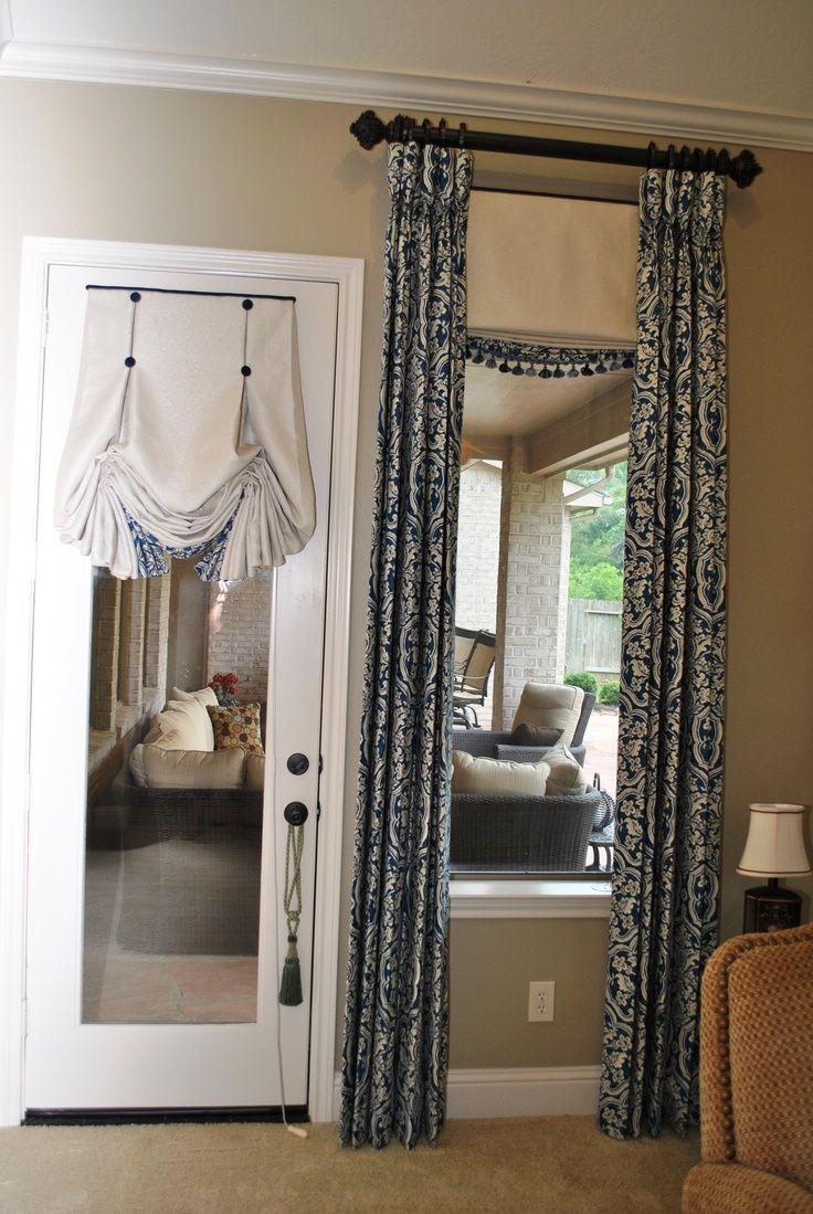 Robin Mchaney Simply Elegant Interiors Houston Interior Windows