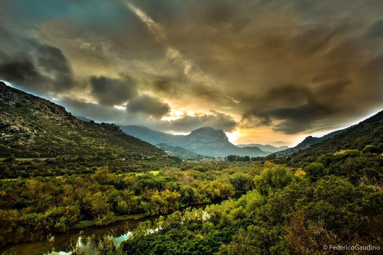 Un posto magico merita ilnostro tempo e il silenzio per sentire ciòche gli occhi non possono vedere